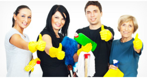 Debbies Cleaning Service South Florida